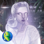 Grim Tales: The White Lady Logo