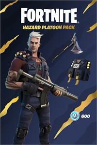Fortnite - Hazard Platoon Pack