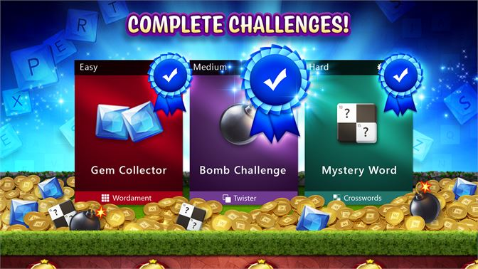 Get Microsoft Ultimate Word Games - Microsoft Store