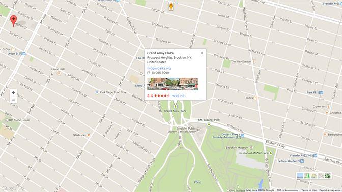 Get Maps App for Windows - Microsoft Store