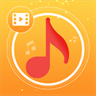Video to MP3 Converter, RINGTONE Maker