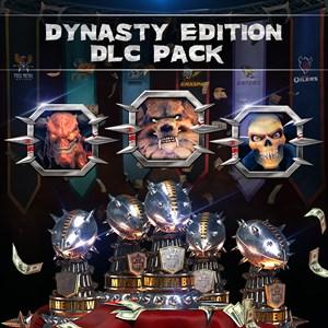 Dynasty Edition DLC Pack Xbox One