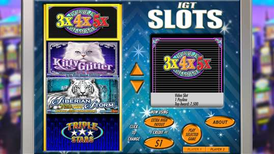 Igt Slots Kitty Glitter For Windows 10 Pc Free Download