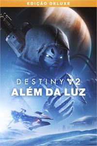 Destiny 2: Além A Luz - Edição Deluxe