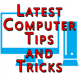 latest computer tips and tricks in hindi