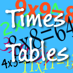 Times Tables Training