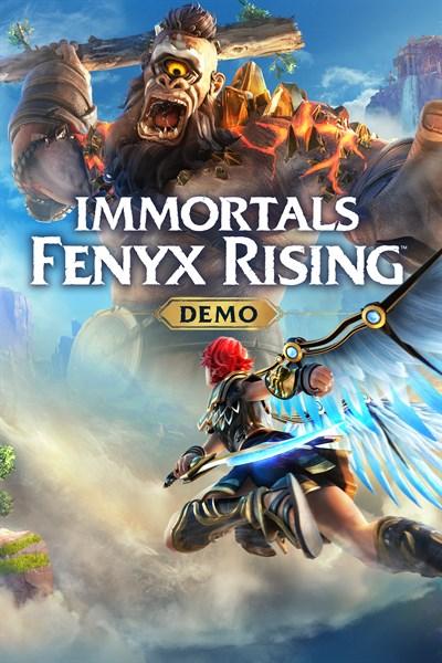 Immortals Fenyx Rising™ - Demo