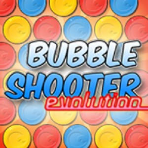 Bubbleshooter Evolution