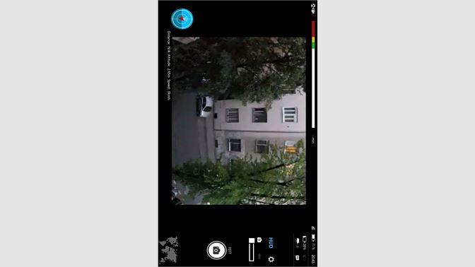 Get DJI VISION - Microsoft Store