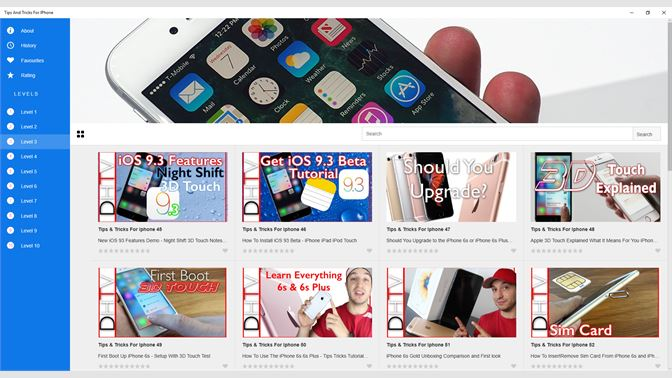Buy Tips & Tricks For IPhone - Microsoft Store