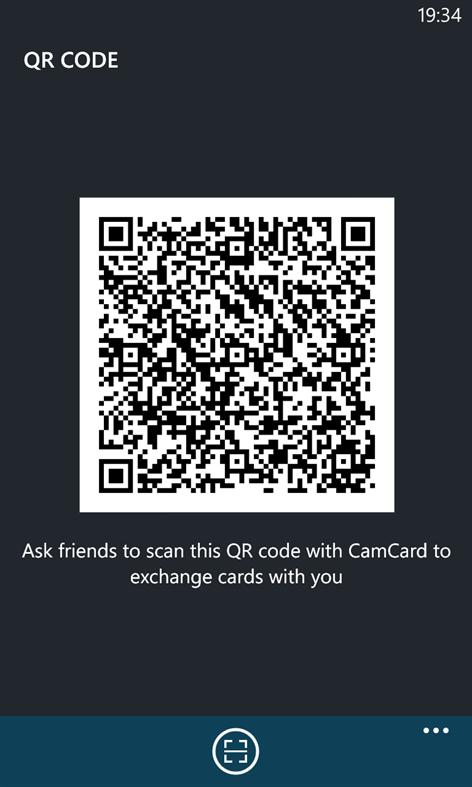 Get camcard microsoft store screenshot reheart Choice Image