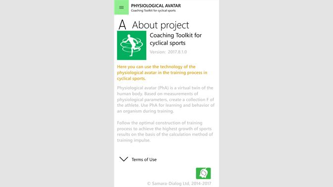 Acheter Coaching Toolkit for cyclical sports - Microsoft Store fr-FR