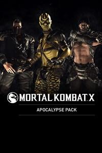 Carátula del juego Apocalypse Pack