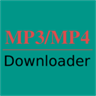 MP3/MP4 - Downloader