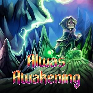 Alwa's Awakening Xbox One