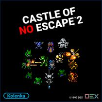 Castle of no Escape 2 (for Windows 10)