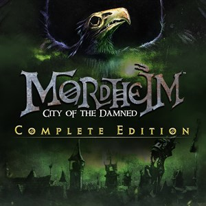 Mordheim: City of the Damned - Complete Edition Xbox One