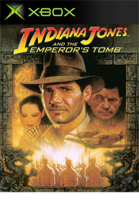 Indiana Jones and the Emperor's Tomb Xbox One Digital
