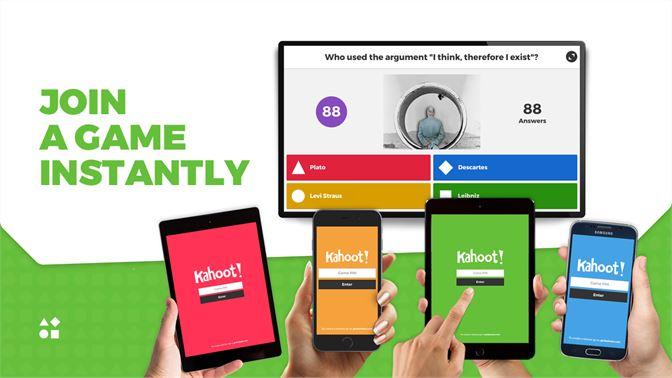 Get Kahoot Play Microsoft Store