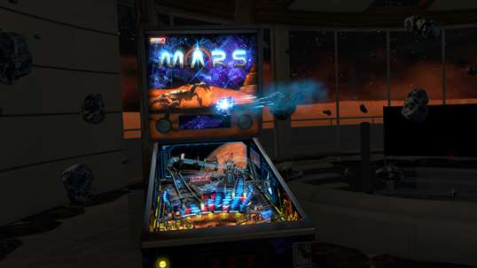 Pinball FX2 VR screenshot 4