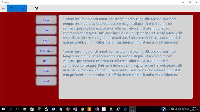 descargar wordpad 2013