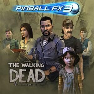 Pinball FX3 - The Walking Dead Xbox One