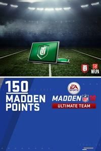 150 Madden NFL 18 Ultimate Team Points