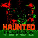 Haunted Halloween '86 Logo
