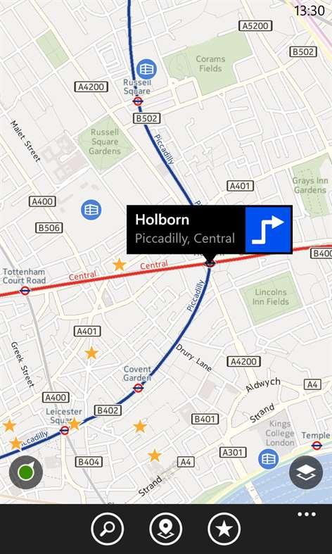 Buy HERE Maps  Microsoft Store