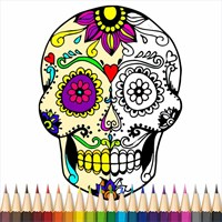 tattoo coloring book pages adult coloring book