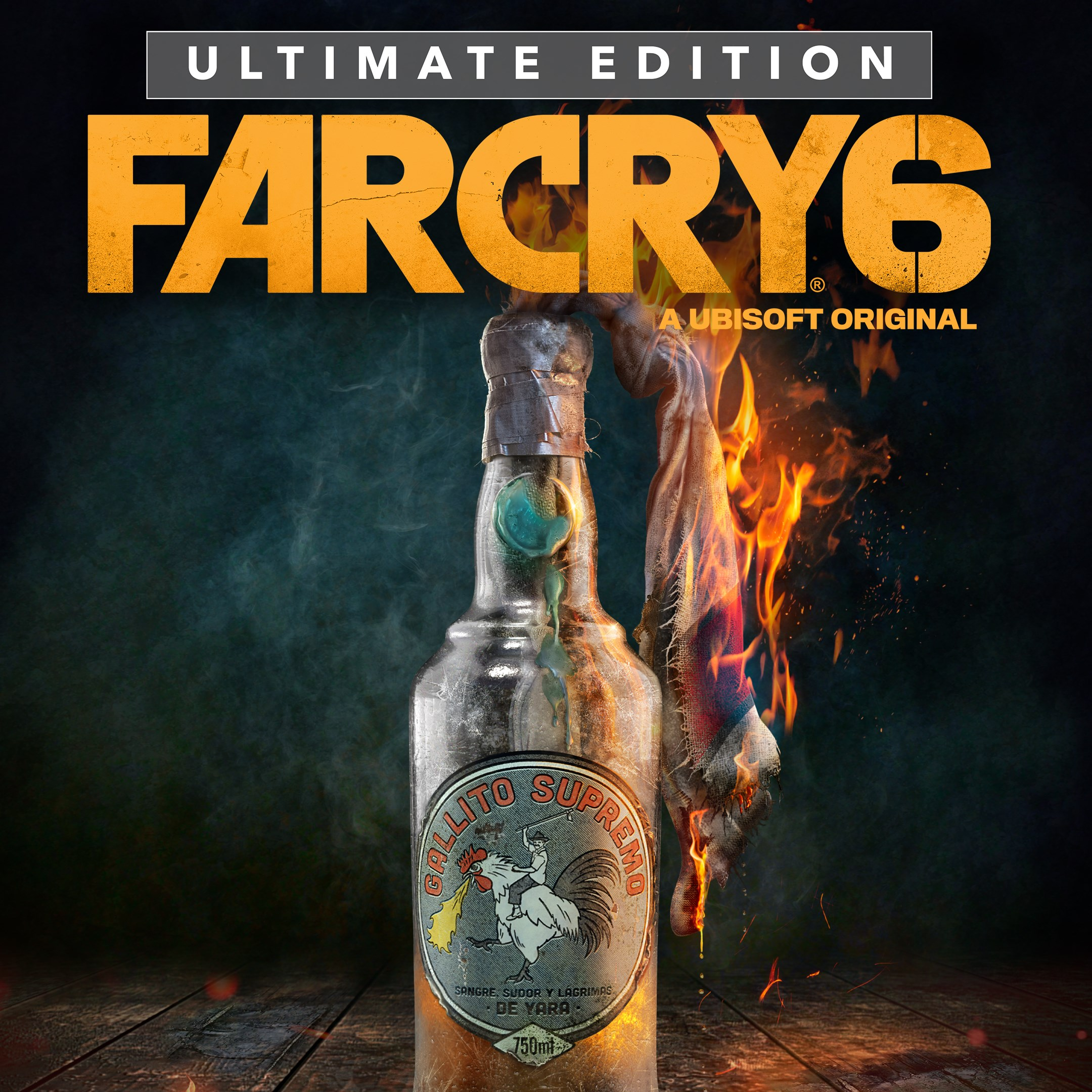 Far Cry® 6 Ultimate Edition