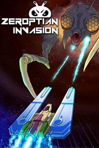 Zeroptian Invasion
