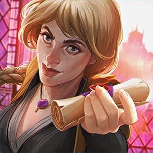 魔法传奇: 分裂的王国 (Full)