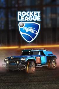 Carátula del juego Rocket League - Marauder