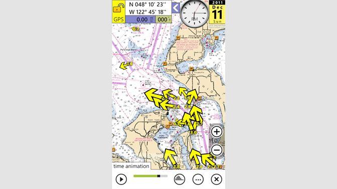 Buy Nautical Charts - Microsoft Store