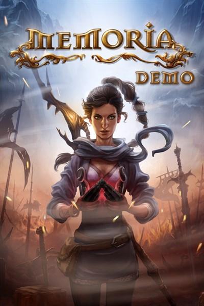 The Dark Eye: Memoria - Demo