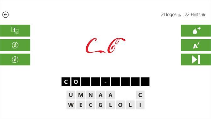 Get Logo Quiz Game - Microsoft Store