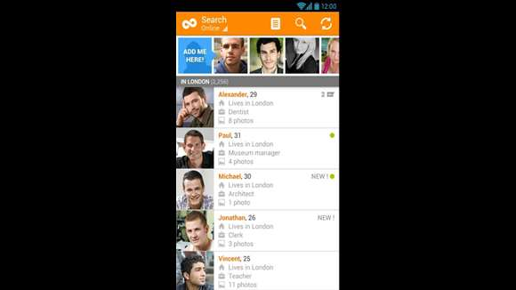 Twoo dating app download