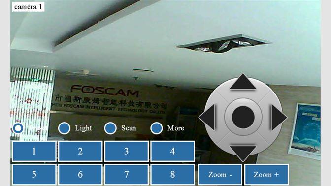 Acquista Ip Cam Soft Pro - Microsoft Store it-IT