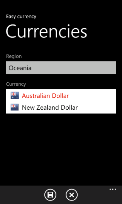 Buy Easy Currency free - Microsoft Store South Africa