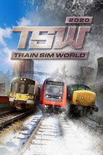 Buy Train Sim World® 2020 Microsoft Store en GB