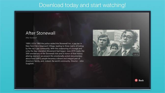 Get Dekkoo: Great Gay Stories - Microsoft Store