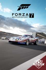 Carátula del juego K1 Speed Forza Motorsport 7 Car Pack