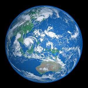 Buy Earth 3D Live Wallpaper