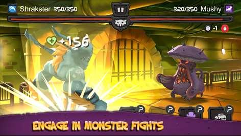 Monster Buster: World Invasion Screenshots 2