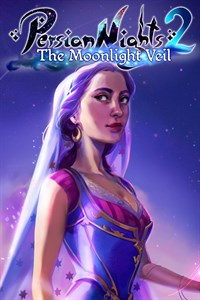 Persian Nights 2: The Moonlight Veil (Xbox Version)