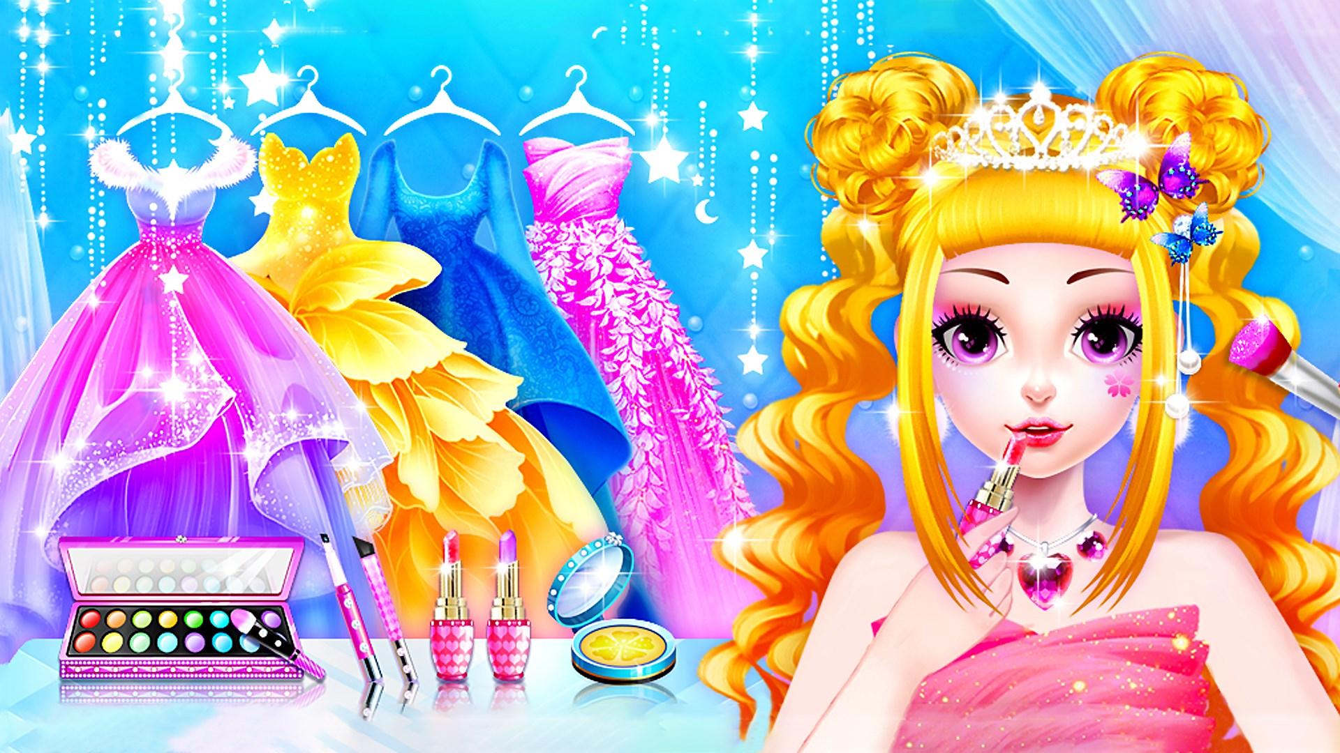 Get Princess Fashion Salon Microsoft Store