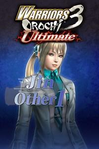 WARRIORS OROCHI 3 Ultimate DW7 ORIGINAL COSTUME PACK 5