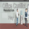 Office Conflict Resolution