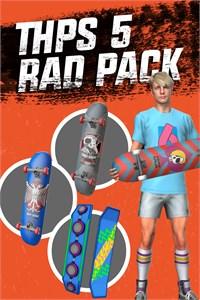 THPS5 Rad Pack